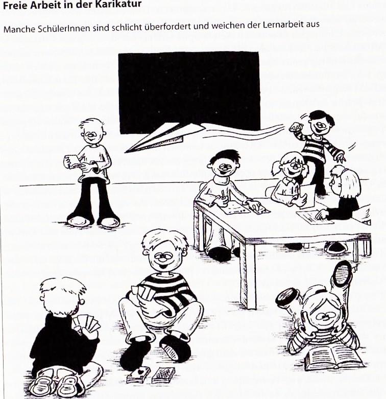 offener Unterricht