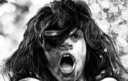 L'enfant sauvage - Jean-Pierre Cargol