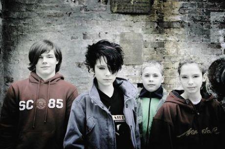 Devilish, heute Tokio Hotel